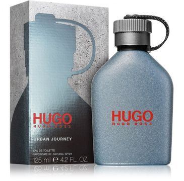 Hugo Boss Hugo Urban Journey (125 ml)