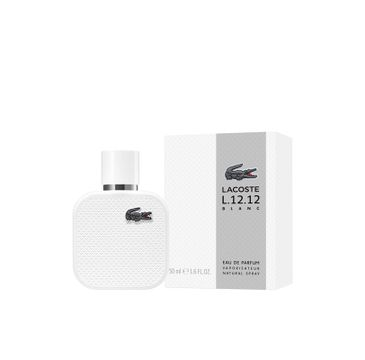 Lacoste L.12.12 Blanc Men woda perfumowana (50 ml)
