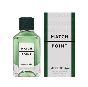 Lacoste – Woda toaletowa Match Point (100 ml)