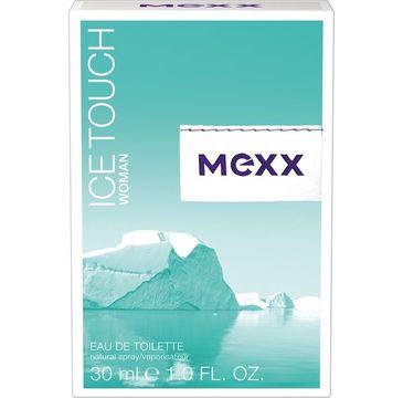 Mexx –Ice Touch Woman Woda toaletowa (30 ml)