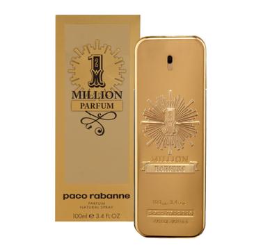 Paco Rabanne  – woda perfumowana 1 Milion (100 ml)