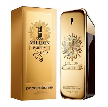 Paco Rabanne – 1 Million Men perfum natural spray (50 ml)