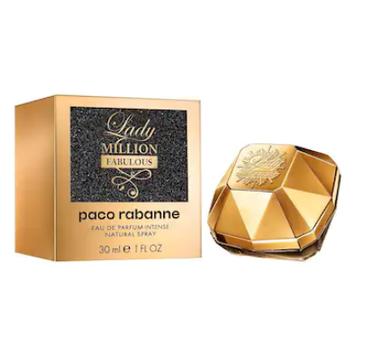 Paco Rabanne Lady Million Fabulous woda perfumowana dla kobiet (30 ml)