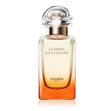 Hermes – Un Jardin Sur La Lagune Woda toaletowa unisex (50 ml)
