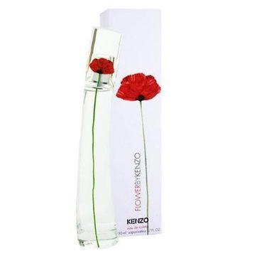 Kenzo – Flower woda perfumowana z możliwością ponownego napełnienie ( 50 ml)