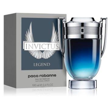 Paco Rabanne – Woda perfumowana Invictus (100 ml)