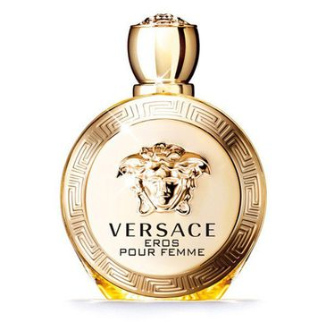 Versace – Eros Pour Femme woda perfumowana spray (50 ml)