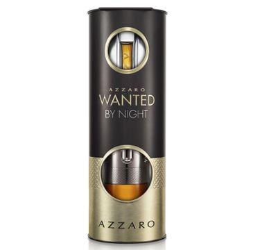 Azzaro – Zestaw  Wanted By Night edp 100ml+15ml (1 szt.)