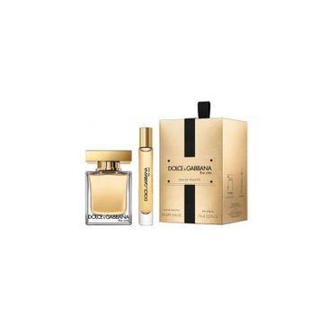 Dolce & Gabbana – Zestaw The One (1 szt.)