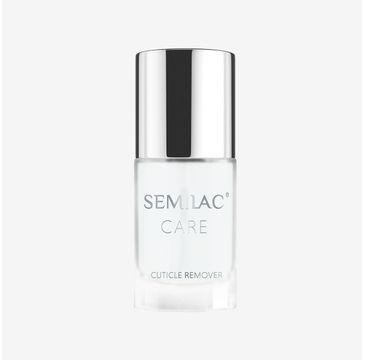 Semilac Cuticle Remover płyn do skórek New 7 ml