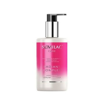 Semilac – Serum do rąk Radiant Complex (250 ml)