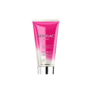 Semilac – Serum do rąk Radiant Complex (50 ml)