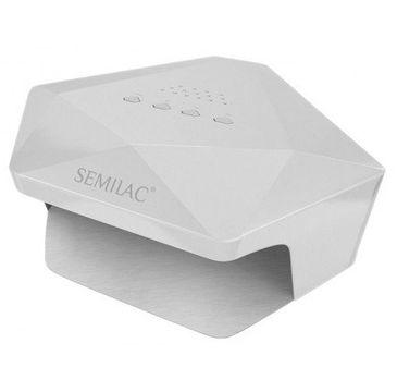 Semilac lampa do paznokci Diament biała 36W