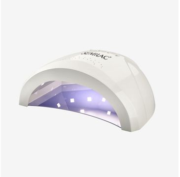 Semilac Lampa UV LED 48/24 W – lampa do paznokci (1szt.)