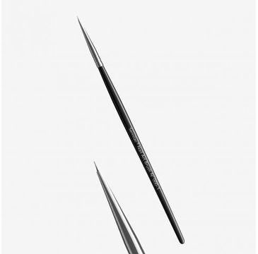 Semilac Nail Art Brush pędzel do zdobień N 000-2 1 szt.