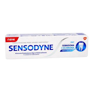Sensodyne pasta do zębów odbudowa i ochrona 75 ml