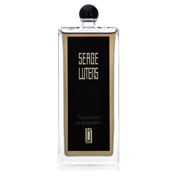Serge Lutens Five O'clock Au Gingembre Unisex woda perfumowana spray 100ml