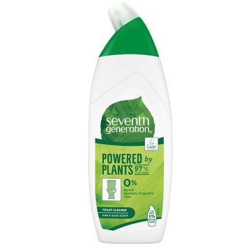 Seventh Generation Powered By Plants Toilet Cleaner płyn do czyszczenia toalet Pine & Sage Scent 500 ml