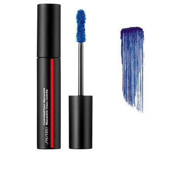 Shiseido Controlled Chaos Mascaraink tusz do rzęs 02 Sapphire Spark 11.5ml