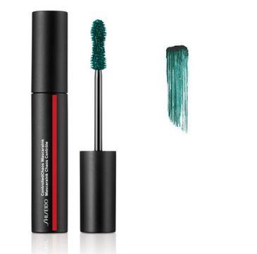 Shiseido Controlled Chaos Mascaraink tusz do rzęs 04 Emerald Energy 11.5ml