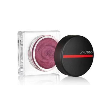 Shiseido – Minimalist WhippedPowder Cream Blush róż do policzków 05 Ayao (5 g)