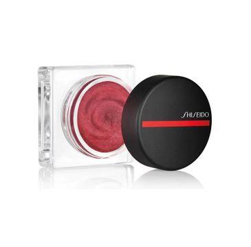 Shiseido – Minimalist WhippedPowder Cream Blush róż do policzków 06 Sayoko (5 g)