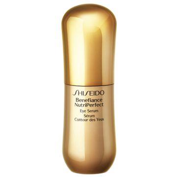 Shiseido Nutriperfect Eye Serum odżywcze serum pod oczy 15ml