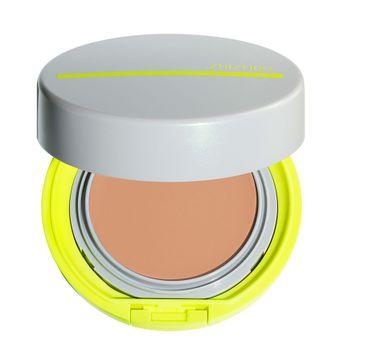 Shiseido Sports BB Compact SPF50+ puder BB w kompakcie Medium Dark 12g