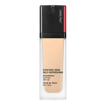 Shiseido Synchro Skin Self-Refreshing Foundation SPF30 długotrwały podkład do twarzy 130 Opal 30ml