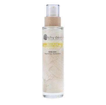 Shy Deer  Body Balm balsam do ciała rozświetlająco-nawilżający (200 ml)