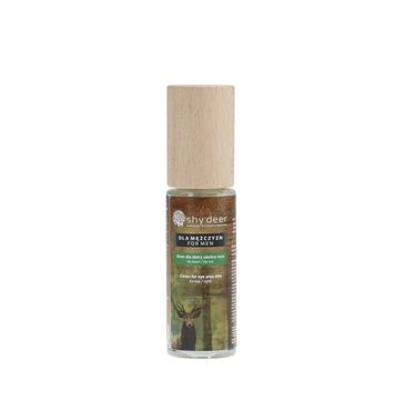 Shy Deer For Men krem dla skóry okolicy oczu dla mężczyzn (30 ml)