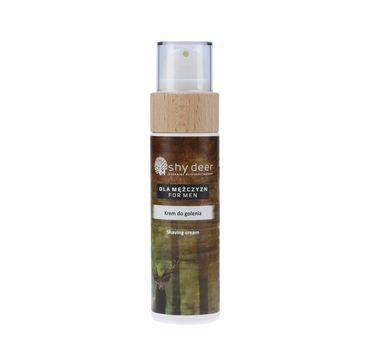 Shy Deer For Men krem do golenia (100 ml)