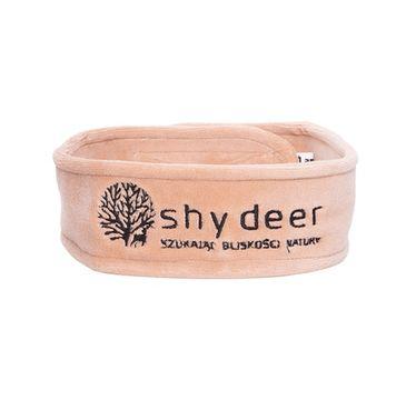 Shy Deer Opaska kosmetyczna Welurowa (1 szt.)