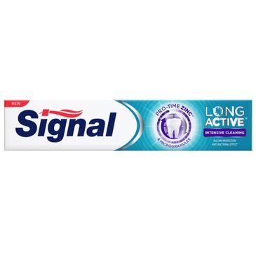 Signal Long Active Intensive Cleaning pasta do zębów 75ml