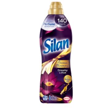 Silan Płyn do płukania tkanin Dreamy Lotus (800 ml)