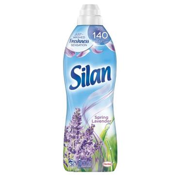 Silan płyn do płukania tkanin Lavender (900 ml)