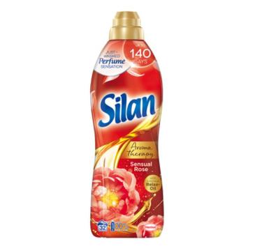 Silan Płyn do płukania Sensual Rose (800 ml)