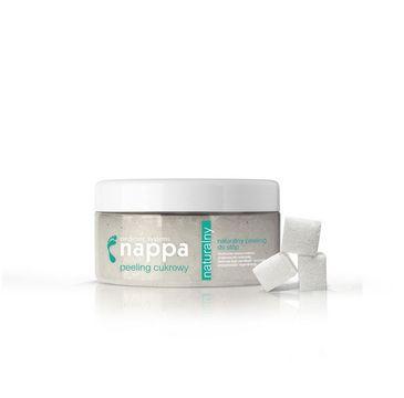 Silcare Nappa naturalny peeling cukrowy do stóp 300ml