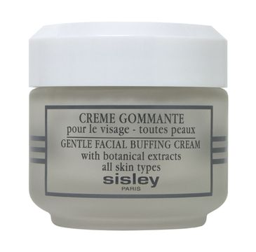 Sisley Creme Gommante Peeling do twarzy każdy rodzaj skóry 50ml
