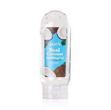 Skin79 – Real Coconut Soothing Gel wielofunkcyjny żel kokosowy (240 ml)