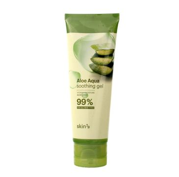 Skin 79 Aloe 99% Aqua żel łagodzący aloesowy 100 g
