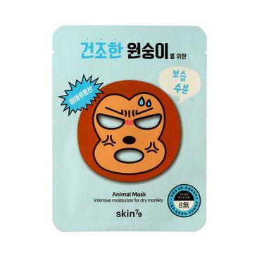 Skin 79 Animal Mask Monkey maska 1 szt