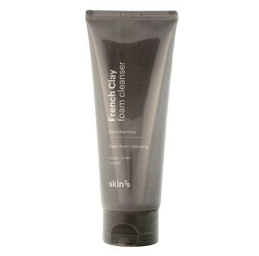 Skin 79 French Clay Pianka oczyszczająca do twarzy odżywiająca 150 ml