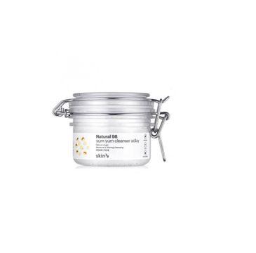 Skin 79 Natural 98 Yum Yum Cleanser Mus oczyszczający do twarzy Adlay 100 g