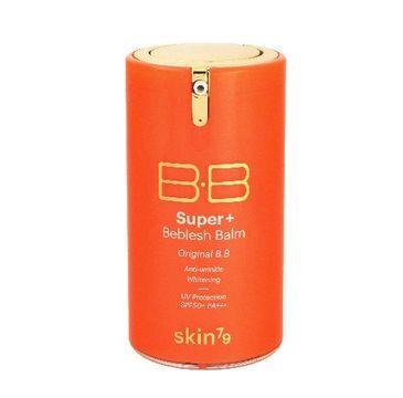 Skin 79 Super Beblesh Balm krem BB Orange 40 g