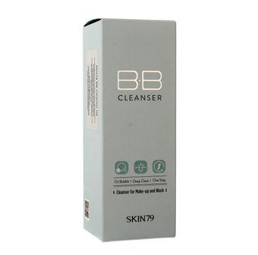 Skin 79 Super Beblesh Balm Pianka głęboko oczyszczająca do twarzy 100 ml