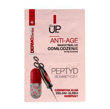Skin up – Maseczka  Anti-Age maksymalne odmłodzenie (2 x 5 ml)