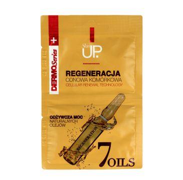 Skin up – Maseczka regeneracja i odnowa komórkowa (2 x 5 ml)