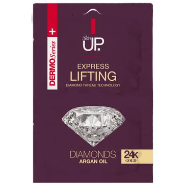 Skin up – Maseczka ekspresowy lifting (2 x 5 ml)