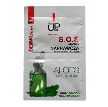 Skin up – Maseczka naprawcza S.O.S (2 x 5 ml)